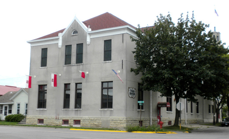 Polish Museum in Winona