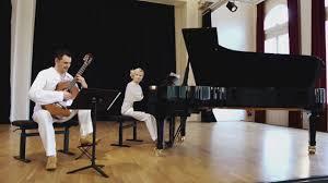 Duo Klavitarre